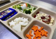 Proponen que alumnos desayunen en el hogar