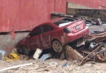 Fuertes lluvias golpean Venezuela; Reportan 13 muertos