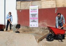 Concreta Coahuila las obras sociales