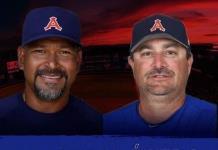 Confirma acereros baja de  Marvin Benard y Ken Huckaby en esta temporada 2021