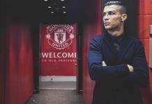 ¡CR7 vuelve a casa!; Manchester United confirma regreso del portugués