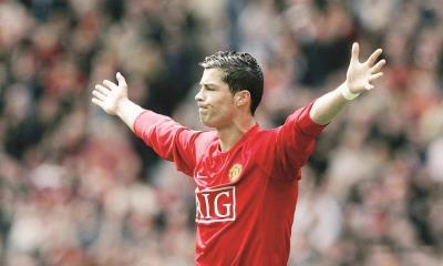 Cristiano Ronaldo regresa a casa