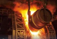 240 trabajadores de la planta Uno de AHMSA se mantendrán en resguardo domiciliario
