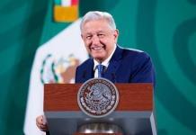 AMLO presentara su Tercer Informe de Gobierno