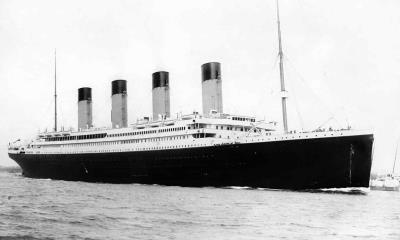 Manuel Uruchurtu, el caballero del Titanic