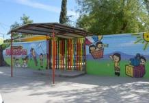65 escuelas más regresan a clases