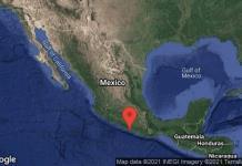 Fuerte terremoto sacude edificios en Ciudad de México