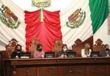 Espera Congreso Local notificación de la Corte