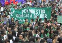 Ciudadanos en contra del aborto