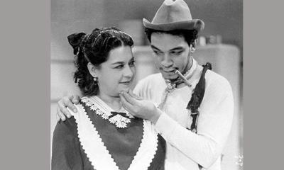 Cantinflas: El Dr. Jekyll y Mr. Hide Mexicano