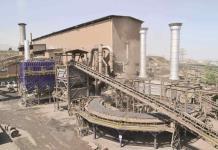 En condiciones AHMSA para aumentar producción