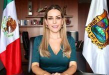 Insuficientes recursos para Coahuila: Verónica Martínez