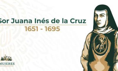 Sor Juana Inés; el Fénix de América