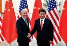 Acerca crisis climática a Washington y Pekín