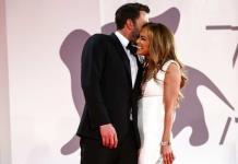 Ben Affleck y Jennifer López; así hacen oficial su romance