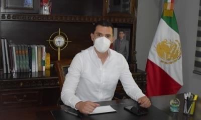 Cumple Nava en  transparencia recibió notificación de la Secretaría de Hacienda