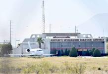 Se pierde avioneta de Torreón a Monclova
