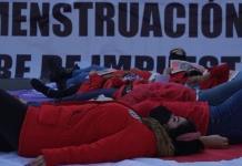 Menstruación digna: CNDH pide garantizar productos menstruales para mujeres presas