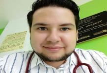 Cierra Fiscalía carpeta de investigación tras la muerte del doctor