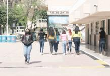 Dan positivo dos alumnos de FCA