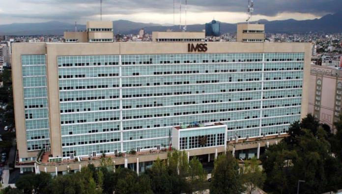 Edificio central del IMSS  cumple 71 años  de historia