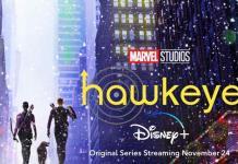 """Disney+ lanza """"Hawkeye""""; Se estrenará antes de Navidad"""
