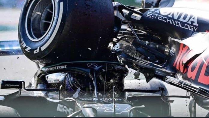 Fórmula Uno investigará el accidente del domingo en el Gran Premio de Italia