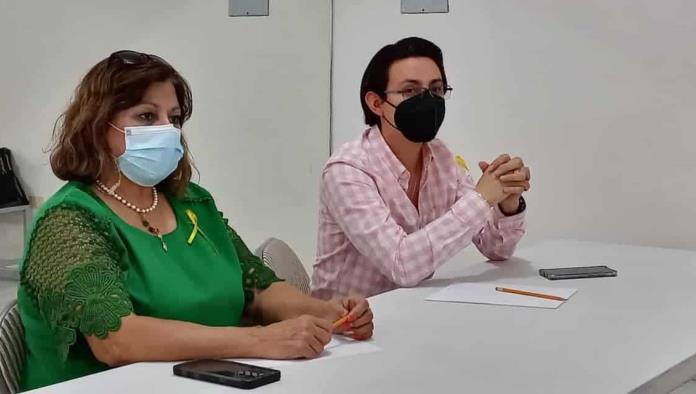 Funcionarios de Allende reciben actualización de prevención del suicidio