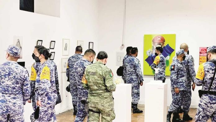 Aumentan visitas a museos de Monclova