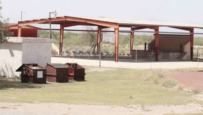 Para garantizar el regreso a clases; Limpia Municipio la Andrés S. Viesca