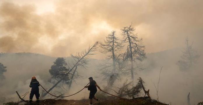 ONU busca dar visas humanitarias a víctimas de la crisis climática