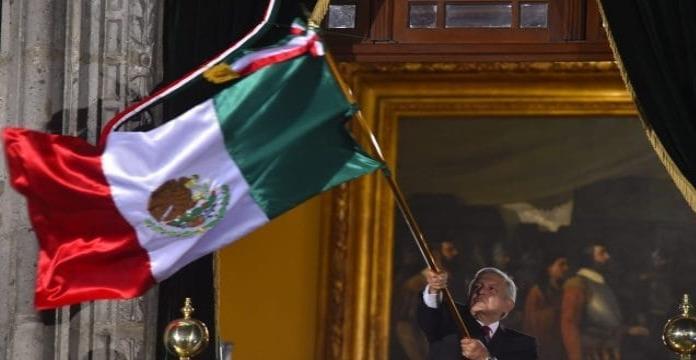 Con asistencia reducida; AMLO dará el grito de Independencia