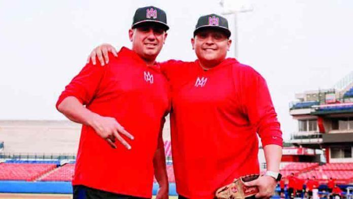 Javier Solano y Rodolfo Aguilar ya están en el nido del Águila