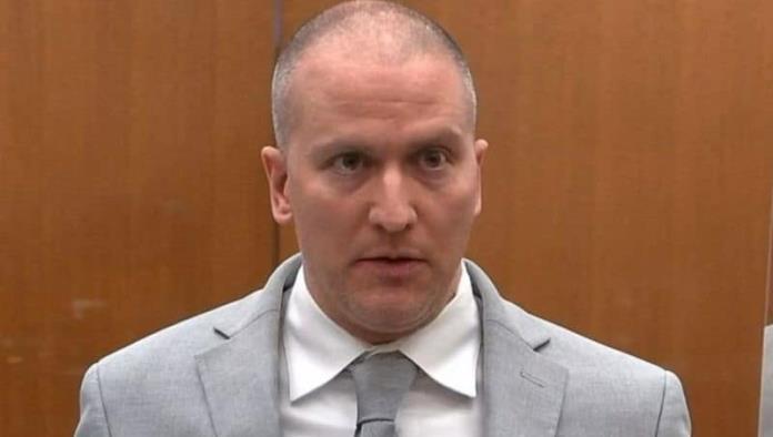 Policía que mató a George Floyd se declara no culpable en nuevo juicio