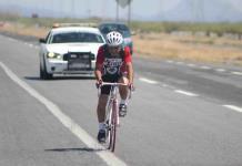Invitan a homenaje del ciclista Manuel Varela