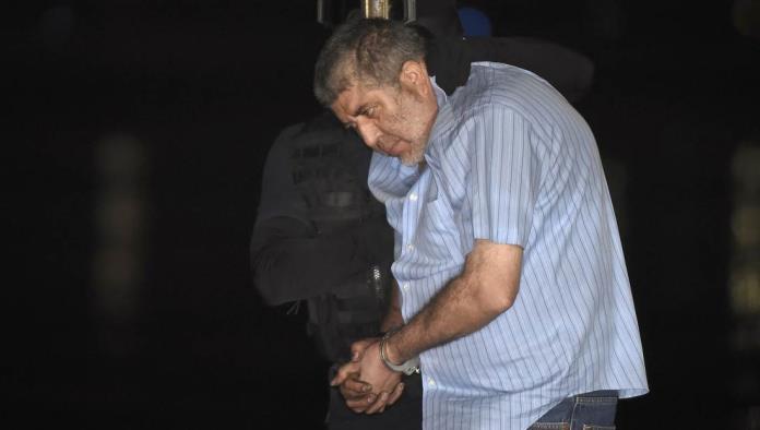 28 años de cárcel a Vicente Carrillo Fuentes, líder del cártel de Juárez