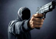 Uber frustra un robo; mata a 2 ladrones