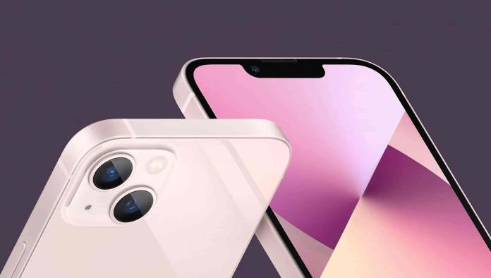 Apple Event presentó de manera oficial el iPhone 13