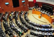 Senado aprueba Ley Federal de Juicio Político