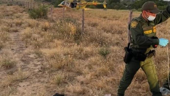 Localizan muertos  a 4 migrantes al sur de Texas