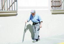Apoya DIF en localización de adultos extraviados