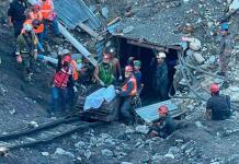 Pagará Micarán a deudos de mineros