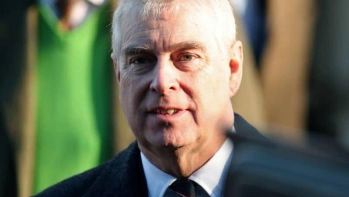 Justicia británica avisará al príncipe Andrés sobre demanda de abuso sexual