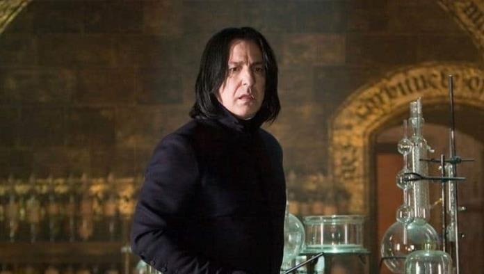 Harry Potter: HBO Max prepara serie sobre Severus Snape