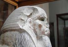 Tras 10 años de restauración; Egipto reabre tumba de 4.500 años
