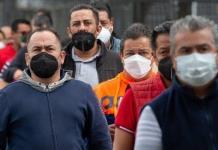 Contagios por Covid-19 disminuyen 13% a nivel mundial en la última semana