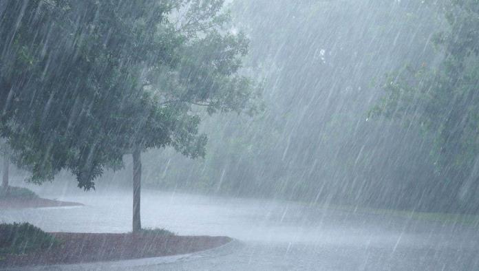 Lluviosa independencia; SMN pronostica lluvias para gran parte del país