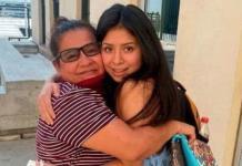 Madre mexicana se reencuentra con su hija secuestrada hace 14 años en Florida