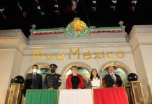 Encabeza Yolanda fiesta nacional