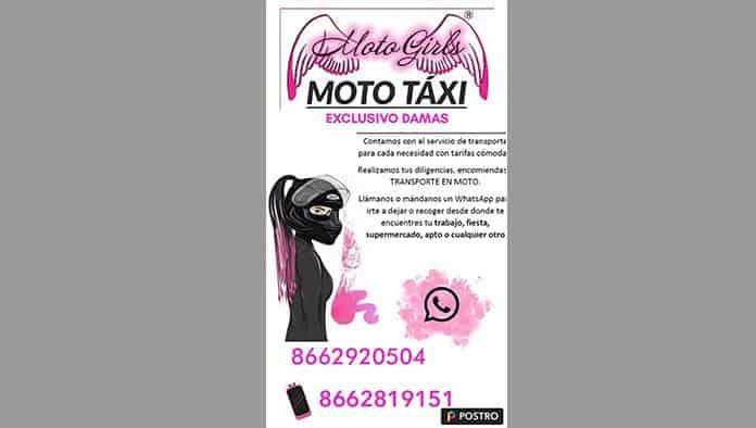 Promueven taxis solo para mujeres